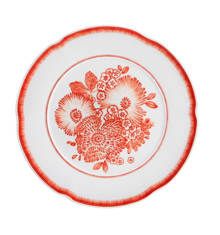 Coralina Dinner Plate