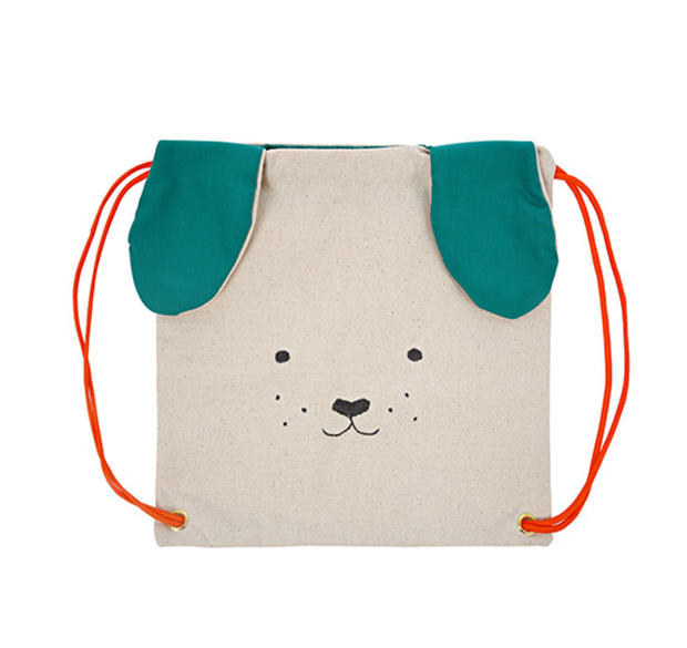 Meri Meri Dog Backpack - Le Papillon Gallery