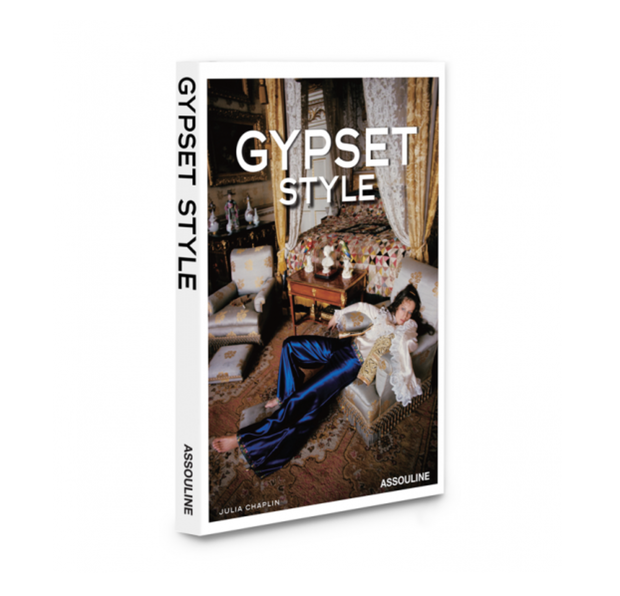 Gypset Style - Le Papillon Gallery
