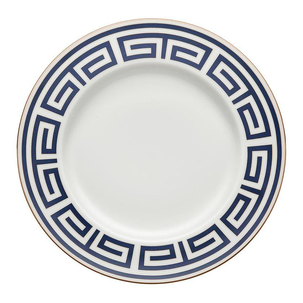 Richard Ginori Laberinto Zaffiro Dinner Plate - Le Papillon Gallery