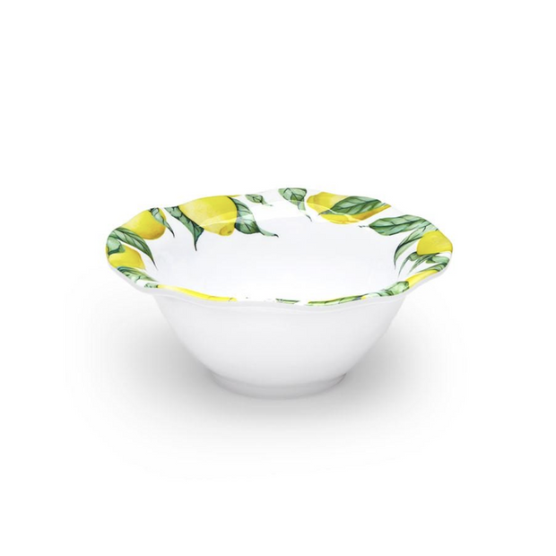 Limonata Round Cereal Bowl - Le Papillon Gallery