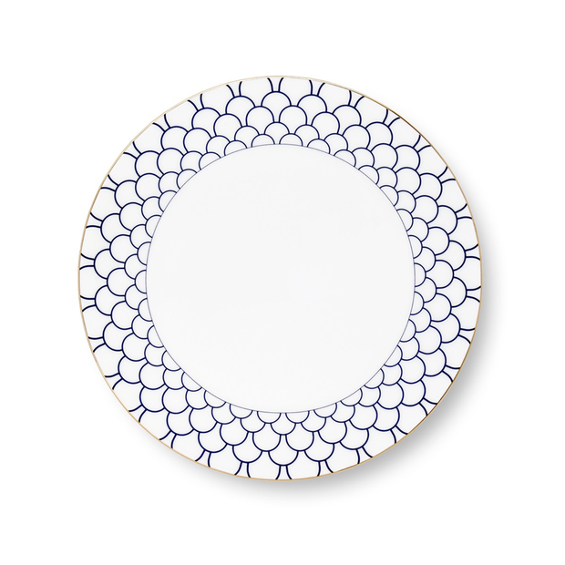 B by Brandie Maxwell Dinner Plate - Le Papillon Gallery