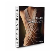 Pearl Necklace - Le Papillon Gallery