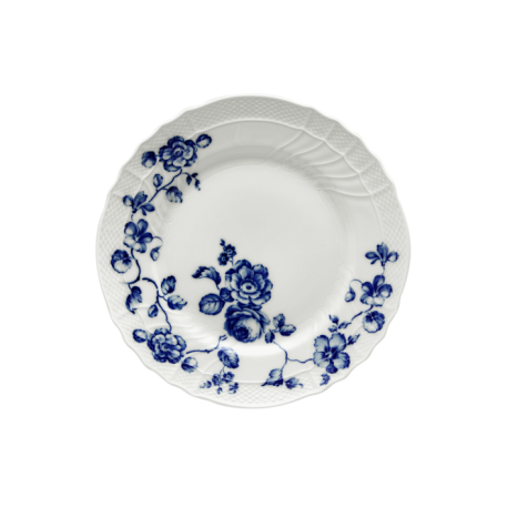 Richard Ginori Rose Blu Dinner Plate