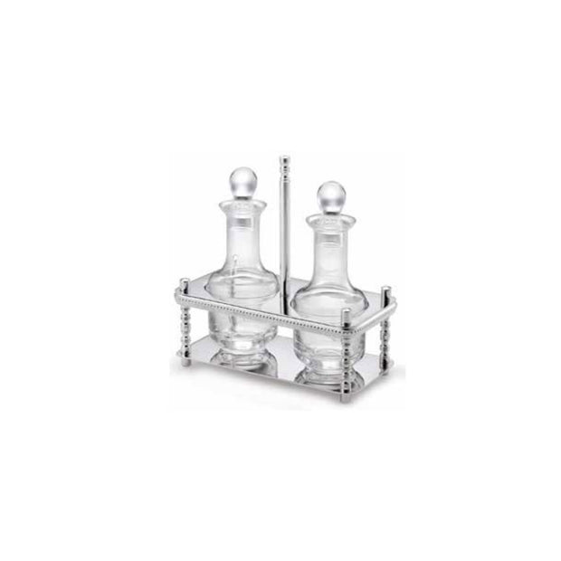 3 PIECE CRUET SET - Le Papillon Gallery