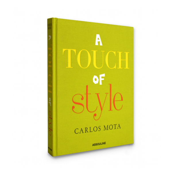 Touch of Style by Carlos Mota