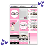 MK038| PICK ME CHOOSE ME MINI KIT