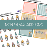 NEW YEAR ADD-ONS