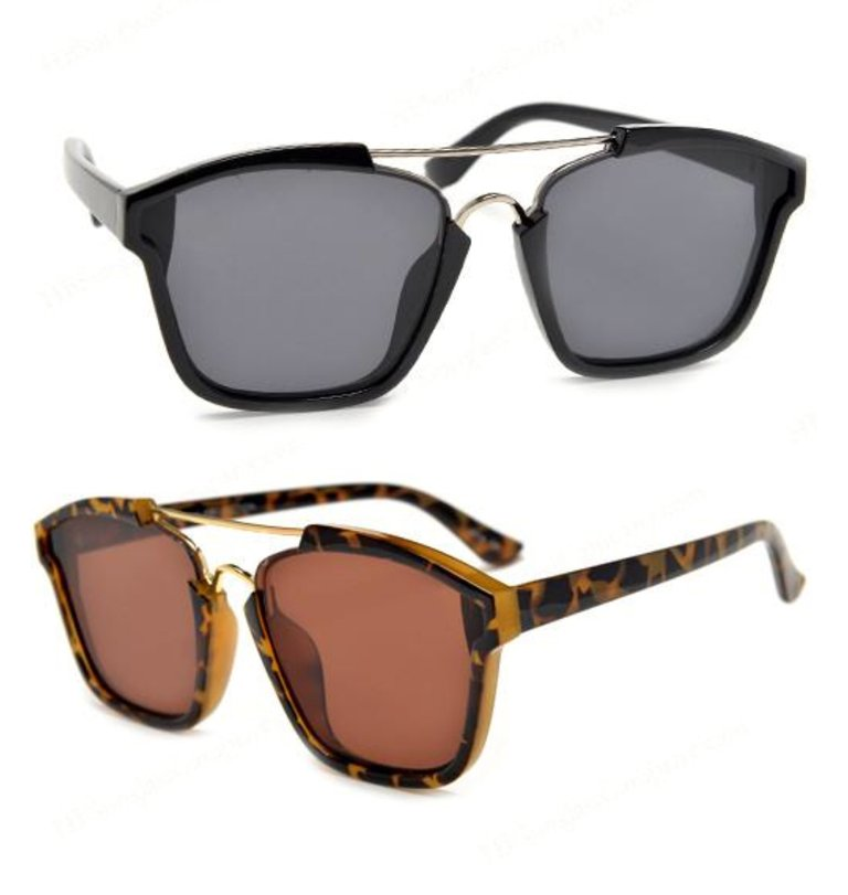 Complex Sunglasses