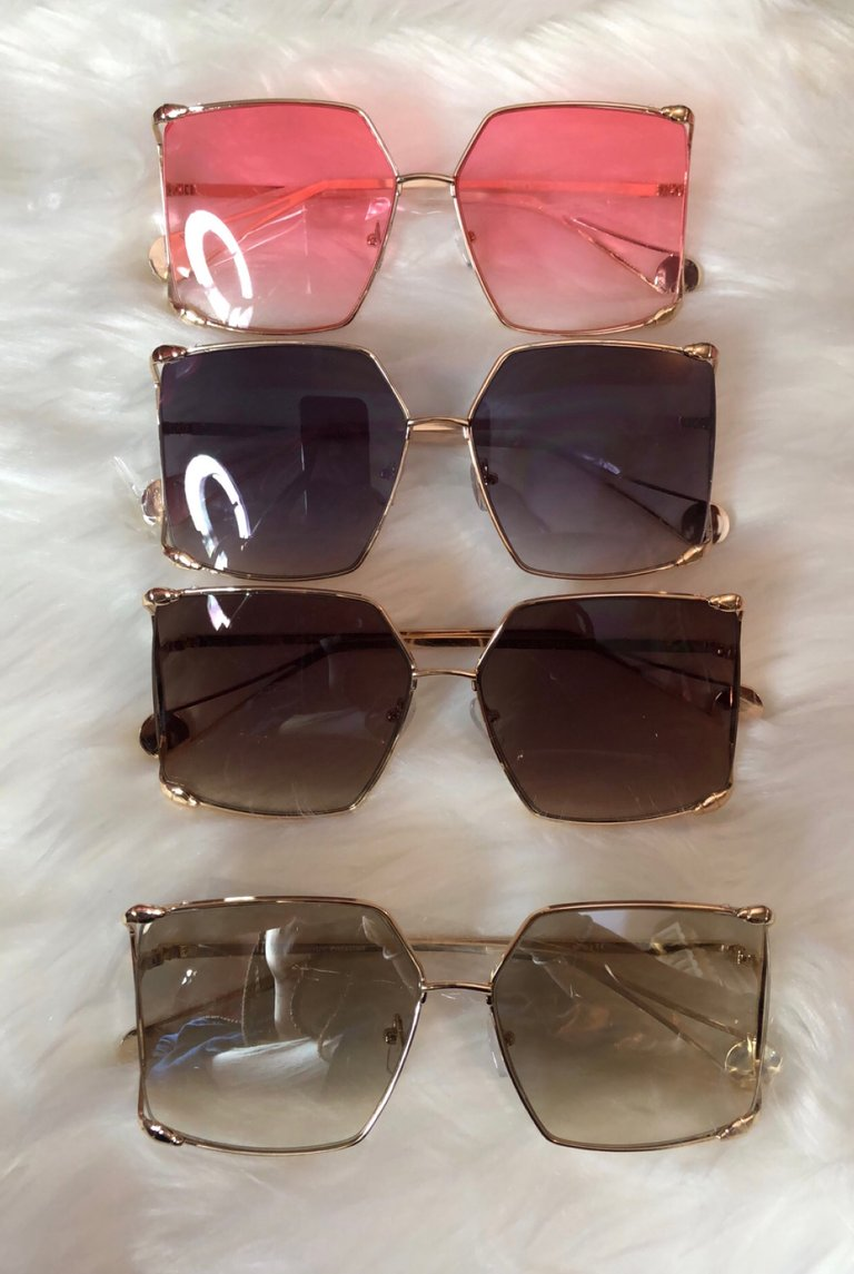 Kulture Sunglasses