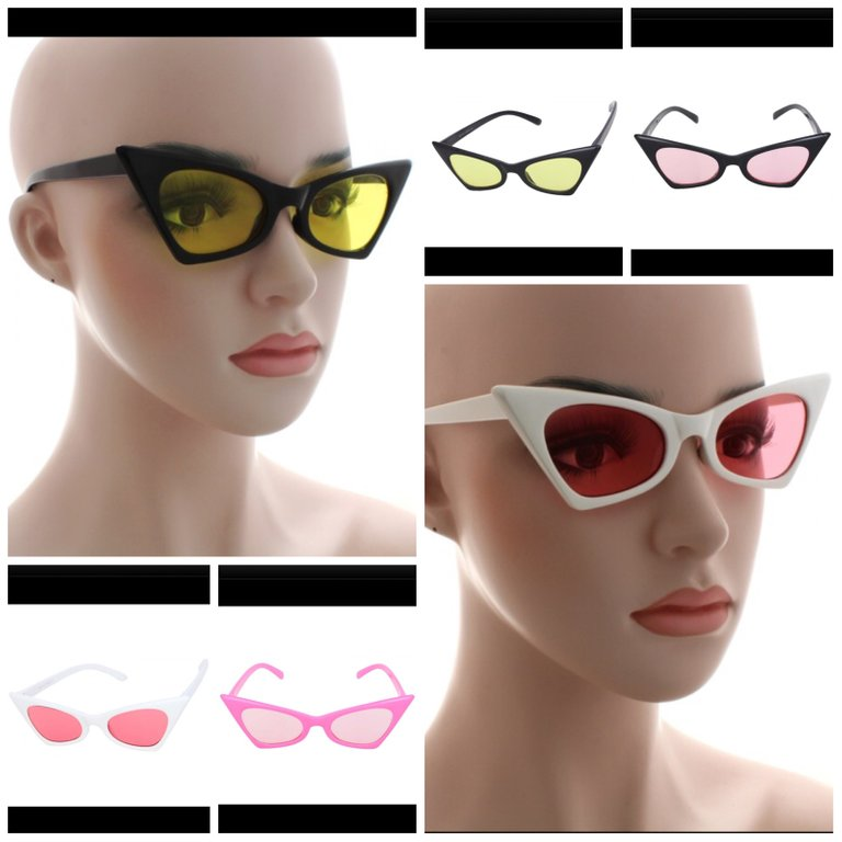 Trix Sunglasses