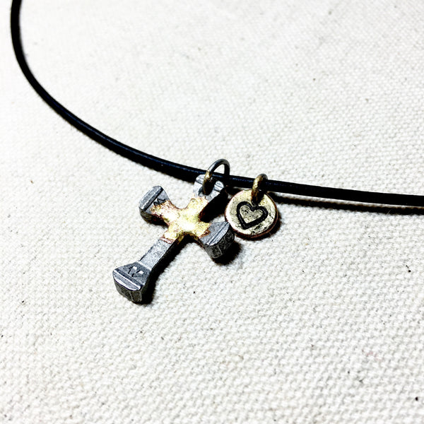 MINI ♥ CROSS