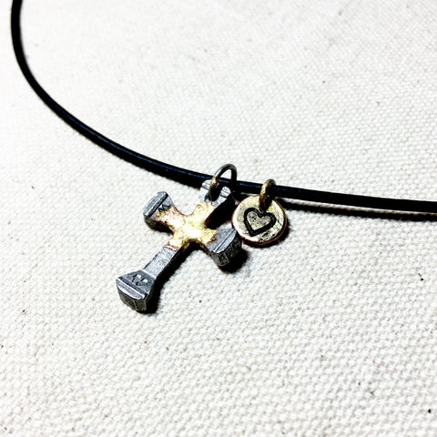 LOVE CROSS MINI - Brian Carlson Online Store