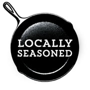 Locally Seasoned