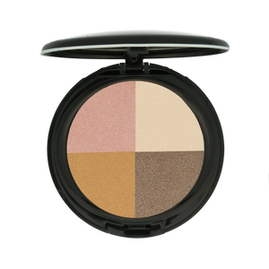 Endless Summer Eyeshadow Quad