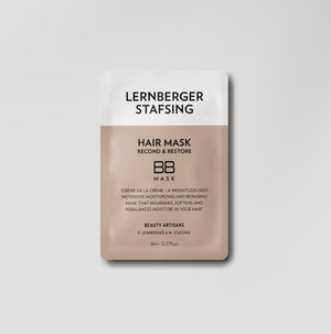 Skincare and Haircare Routine Sample Set from Lernberger Stafsing