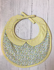 Bib - Products to Help a Teething Baby