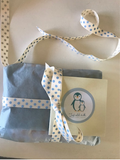 Bag - Free gift wrap and sent to recipient.