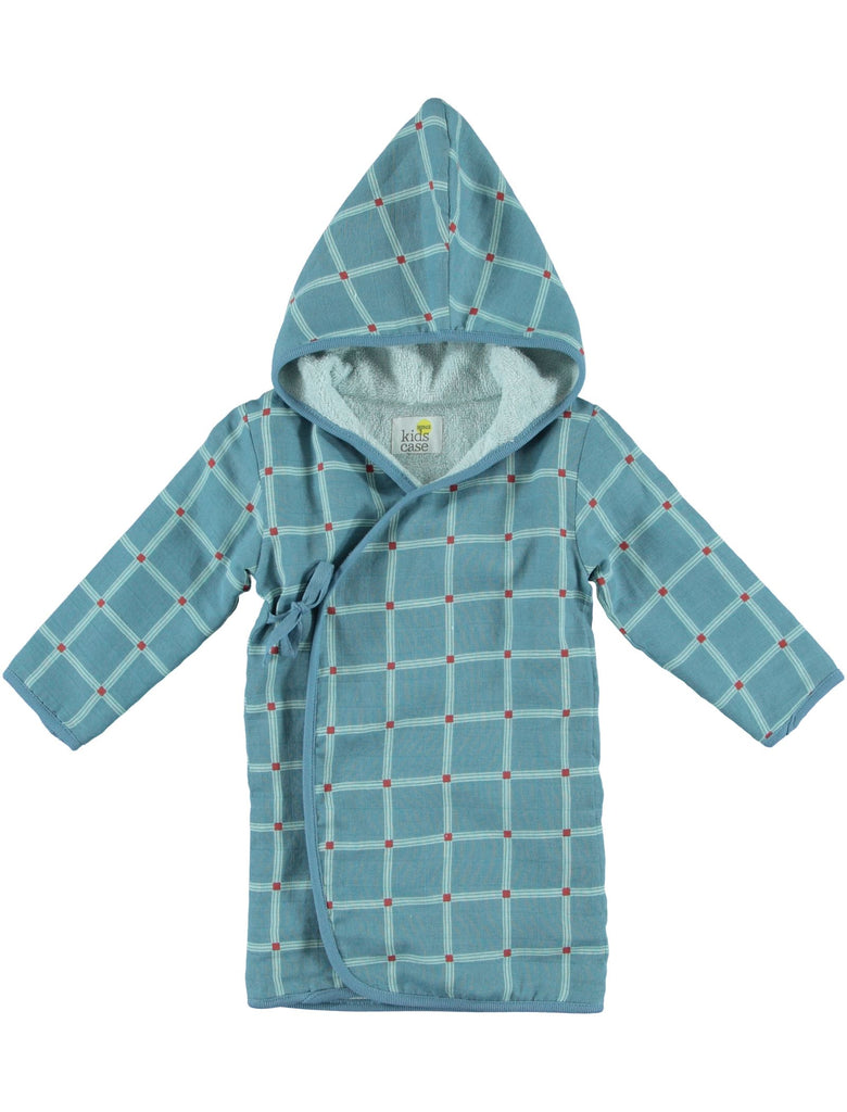 Toddlers Towelling Robe - Age 2-3 y - Just Add Milk