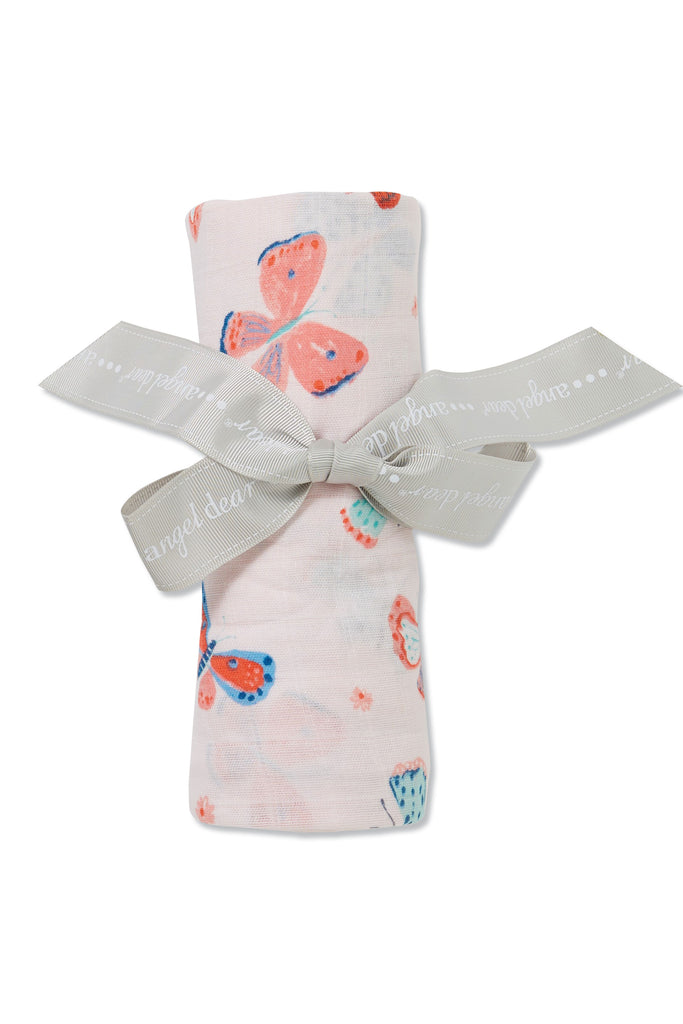 Butterfly Swaddle | Angel Dear