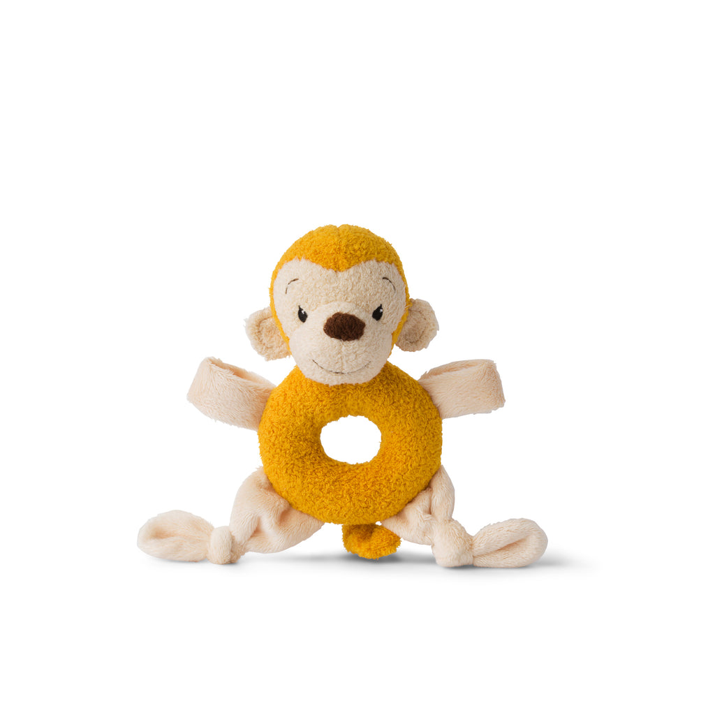 Mago the Monkey Yellow Grabber | WWF - Just Add Milk