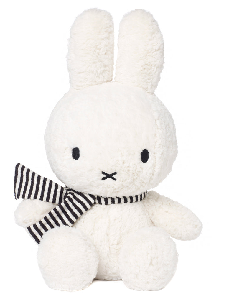 White Winter Miffy Bunny - Just Add Milk