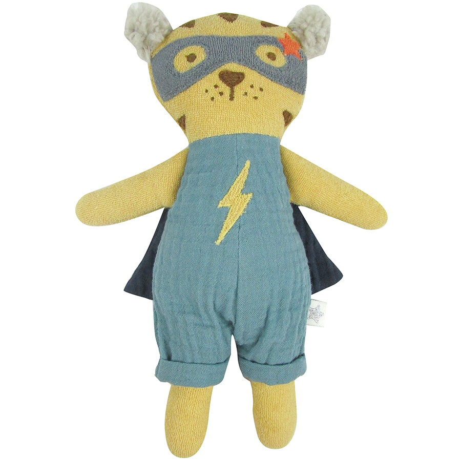 Tiger Superhero Doll | Albetta
