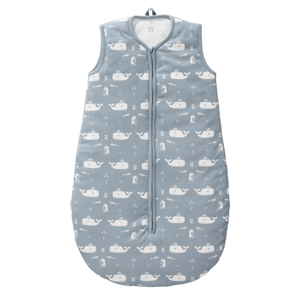 Cosy Baby Winter Sleeping Bag - 0-6m: Fresk - Just Add Milk