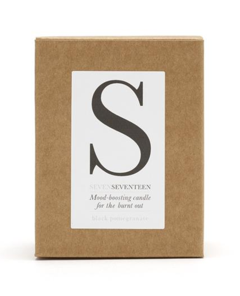 AND BREATHE - Lavender Candle (500ml): SevenSeventeen - Just Add Milk