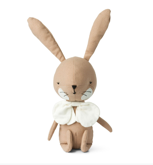 Pink Bunny Rabbit in Special Story Gift Box: Picca Loulou