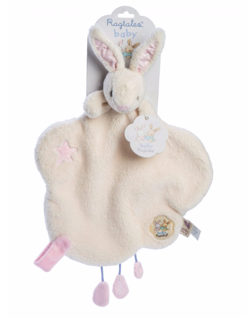 Rabbit Fifi Cloud Comforter
