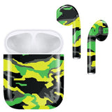 Camo Wireless Custom InfinitePods