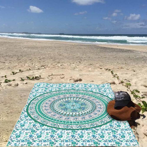 "The ""Shana"" Beach Towel"