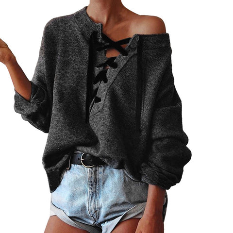 "The ""Shana"" Sweater"