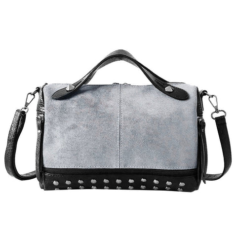 Zipper Crossbody/ Shoulder Bag