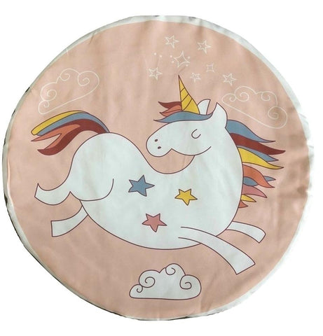 Baby Play Mat - Unicorn