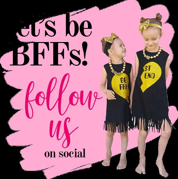 fc35a6d08c88 Pout in Pink - Wholesale Dropship Boutique Girls Clothing Accessories