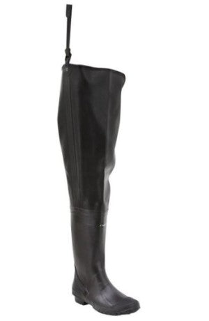 Classic Rubber Hip Boot