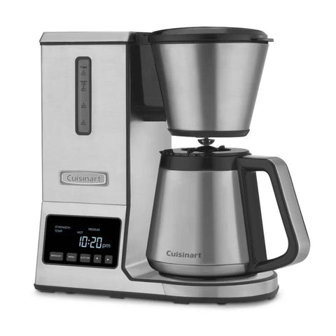 Cuisinart 8-Cup Thermal Pure Precision Coffee Maker