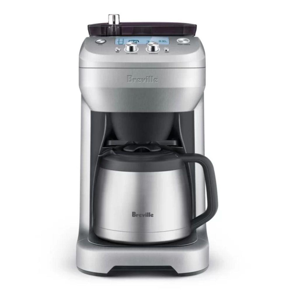 Breville The Grind Control 12-Cup Coffee Maker