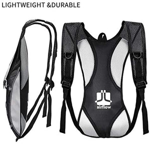 Hydration Pack with 2L Hydration Bladder