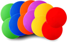 Load image into Gallery viewer, Colorful Spot Markers 12pcs