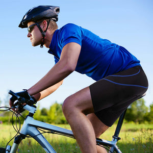 4D Padded Cycling Shorts