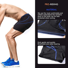 Load image into Gallery viewer, 4D Padded Cycling Shorts