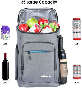 Cooler Backpack 35 Cans