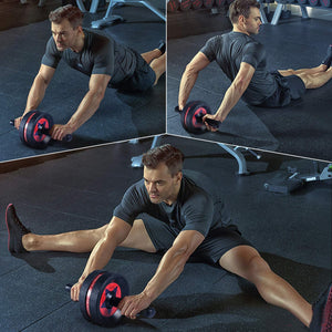 Ab Roller Wheel for Abs Workout