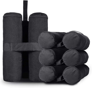 Canopy Weight Bags 30 lb for Pop up Canopy Tent