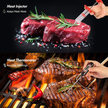 Load image into Gallery viewer, 25 in 1 Grilling Accessories BBQ Grill Tools Set