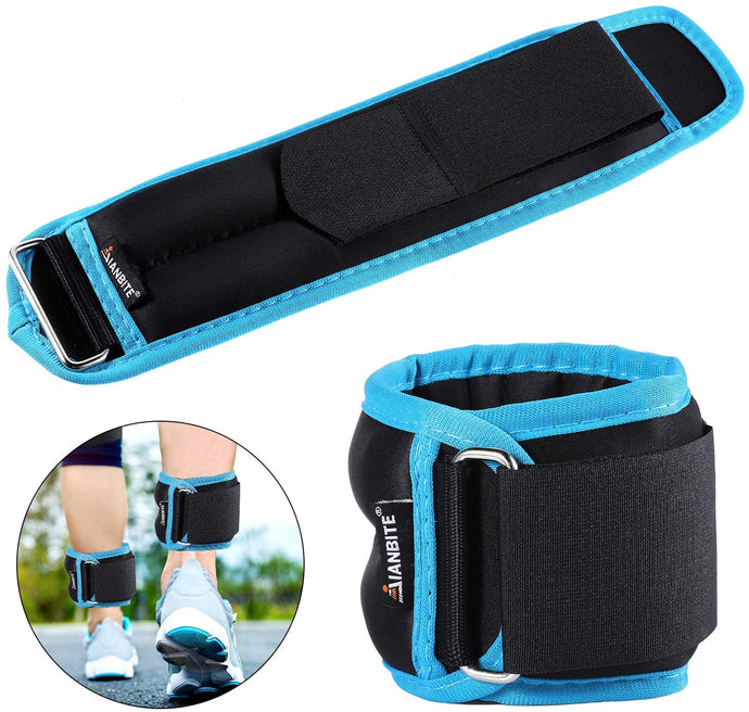 Ankle Weights 1 Pair