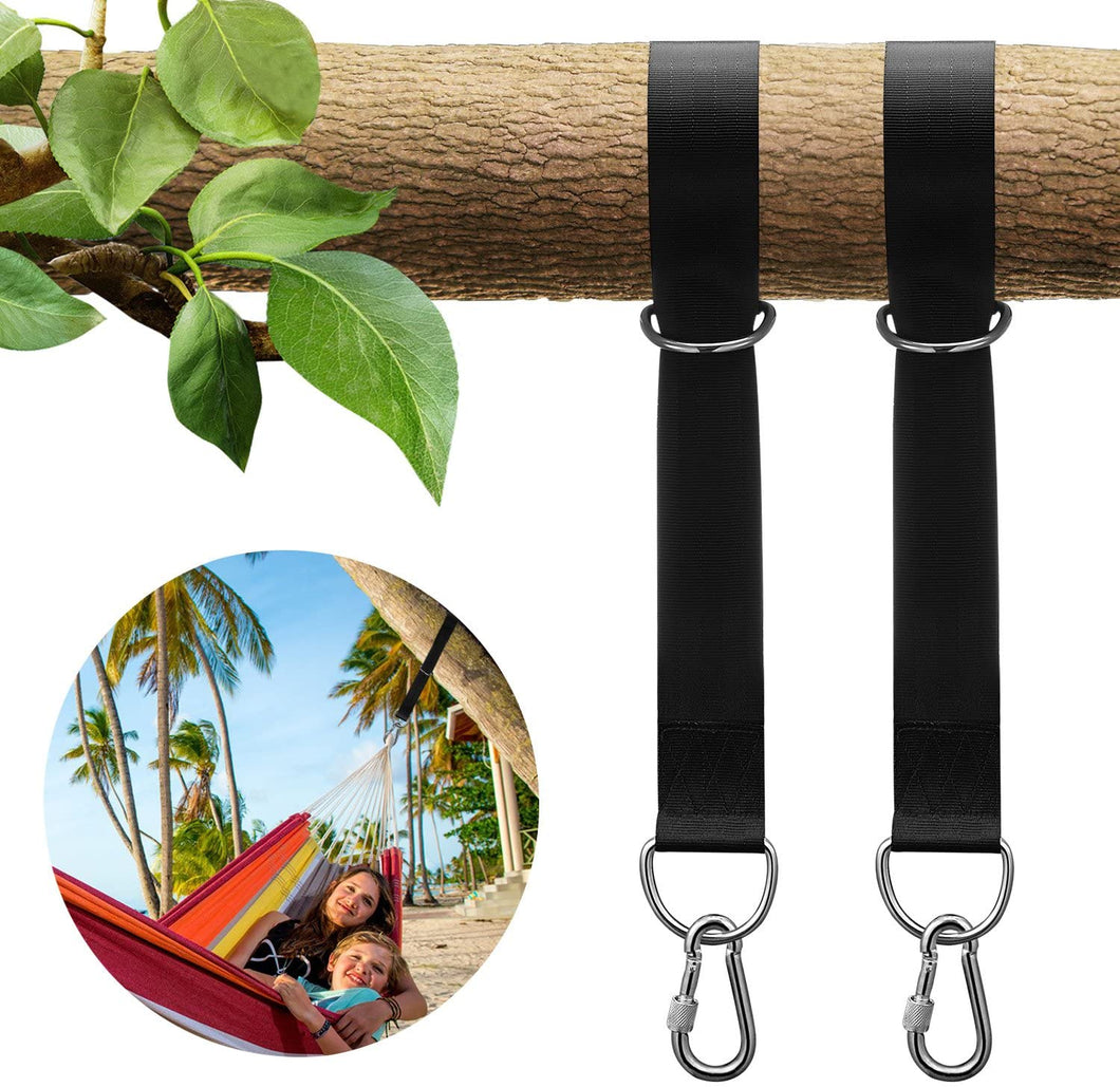 Tree Swing Straps Hanging Kit